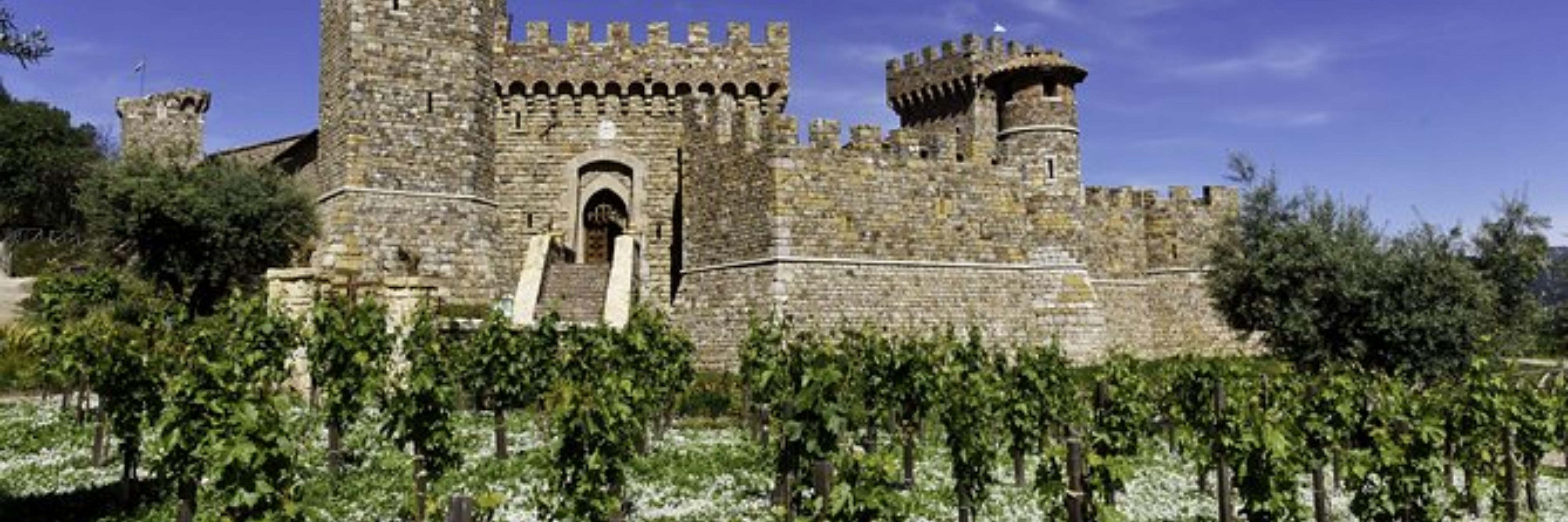 I castelli del vino